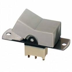 Interrupteur miniature à bascule homologué VDE - 57000 Series