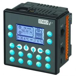 I3 intellignet control station