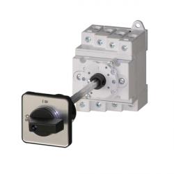 Lever Atcuator Switch - Panel Mounting, Door Clutch