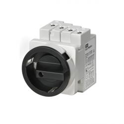 RotaryActuator Switch - Lockable Off