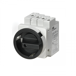 RotaryActuator Switch - Lockable Off