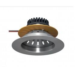 Luminaires LED 77.109.U101 pour micro-ondes et cuiseurs vapeurs