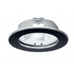 Round LED Luminaire 77.102.1001 for standard cut-out