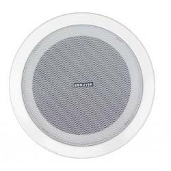 Haut parleur de plafond rond Ø 200x67mm RB 5501