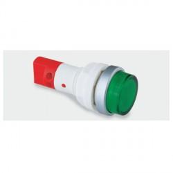 Neon & LED Indicator Lights