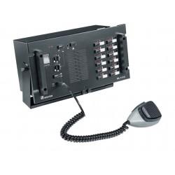 Poste chef d'interphonie PC 1112