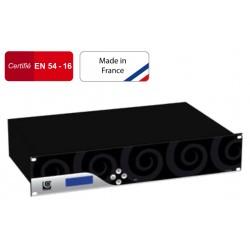 Gamme d'amplificateur AD 8000