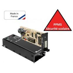 Coffret préamplificateur GZ-1201-PPMS