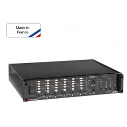 Préamplificateur modulaire PR 1406