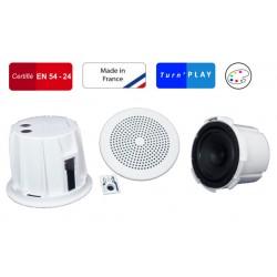 Haut parleur de plafond RB-6501-EN54