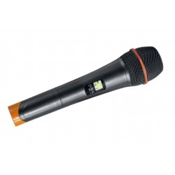 Microphone dynamique UHF GM 2800