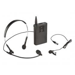 Emetteur de poche UHF GM 2810