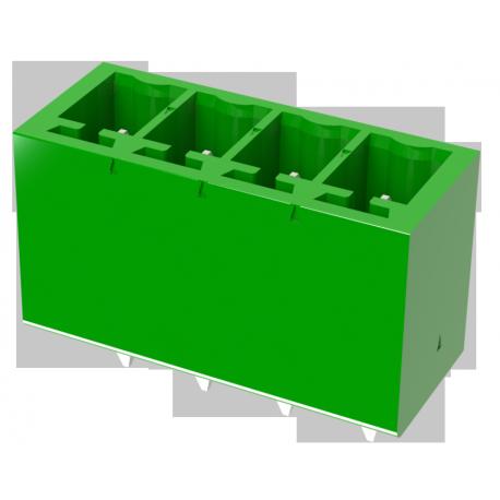 Connecteur PCB 3,81mm TBPH-00-150