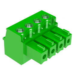 Connecteur PCb 3,81mm TBPS-00-150