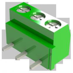 Connecteur PCB 5,00mm TBR-06-197