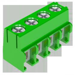 Connecteur  PCB 5,00mm TBW-00-197