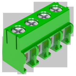 Connecteur PCB 5,00mm TBW-02-197