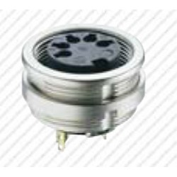 Connecteur circulaire 0304