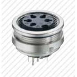 Connecteur circulaire 0306