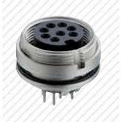 Connecteur circulaire 0307