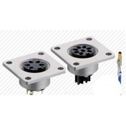 Connecteur ciculaire 0308