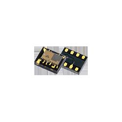 Integrated sensor