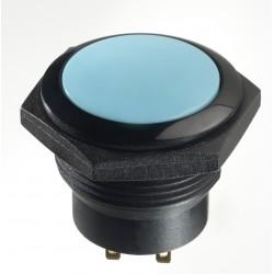 FP - Poussoir à bouton lumineux - canon Ø30mm - momentanés/à enclenchement