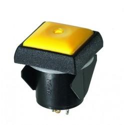 IQ - Poussoirs étanches - canon Ø16mm - encliquetable