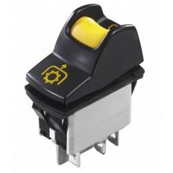 KL -  Interrupteur de puissance à bascule verrouillable