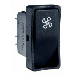 KG - Interrupteur de puissance étanche à bascule