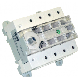 Switches série Isolator