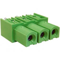 PCB Connectors - MPF Series