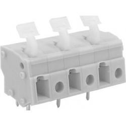 PCB Spring Type Terminal Block - MWX Series