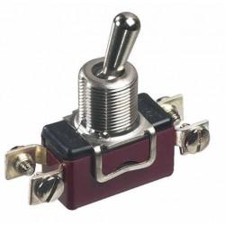 1600 - 1700 Interrupteurs industriels à levier métallique