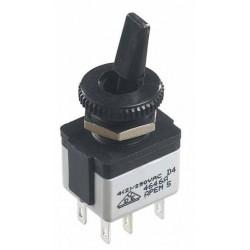 4400 & 4600 Interrupteurs industriels à levier