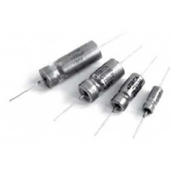 Condensateur tantale à électrolyte gélifié - CT 79 HT200 - CT 79E HT200