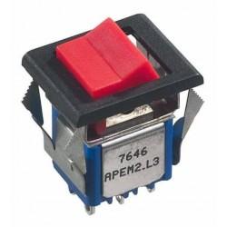 7000 - Interrupteur miniatures à bascule