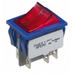 2600 - Interrupteur de puissance à bascule