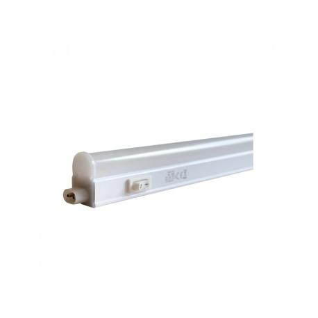 Reglette LED T5 1170mm 14W 4000°K