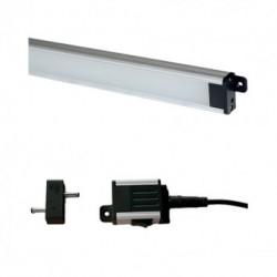 Kit de depart et Reglette LED 505mm 9W 4000°K