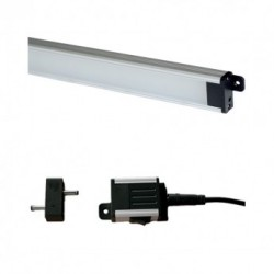 Kit d'extension et Reglette LED 305mm 5W 4000°K