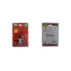 Détecteur et connecteur central pour Reglettes LED