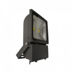 Projecteur Exterieur LED Gris 100W 4000°K
