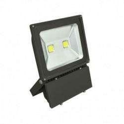 Projecteur Exterieur LED Gris 100W 3000°K