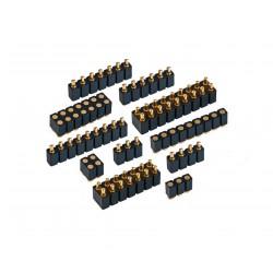 Interface pin Blocks