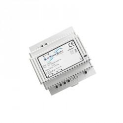 Alimentation Modulaire Rail DIN 230V AC / 12V JS6024