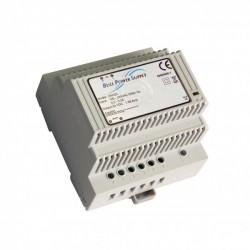 Alimentation Modulaire Rail DIN 230V AC / 24Vdc JS4524