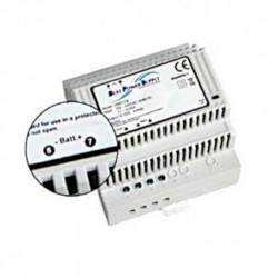 Alimentation chargeur modulaire 230VAC / 13,8VDC / 60W - 4A