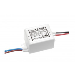 Alimentation driver led 12V/4,2W | SELF Electronics