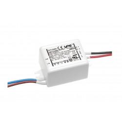 Alimentation driver led 4,5V/3W | SELF Electronics